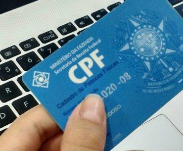 Como saber se meu CPF está regular (1)
