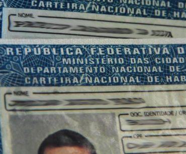 Identidade falsa é crime